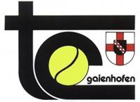 Logo des Tennis Vereins Gaienhofen
